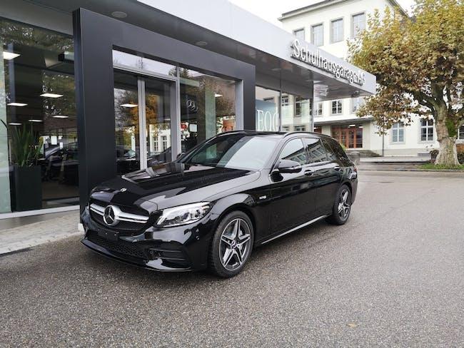 estate Mercedes-Benz C-Klasse C 43 AMG 4Matic 9G-Tronic