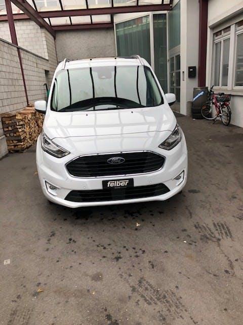 bus Ford Connect TOURNEO CONNECT Grand1.5 EcoBlue 120 Tita.