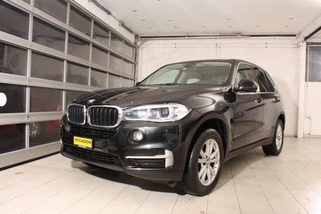 suv BMW X5 xDrive 25d