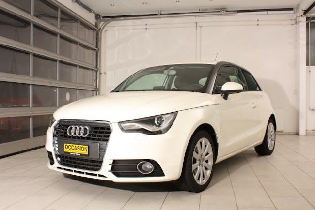 saloon Audi A1 1.4 TFSI Ambition