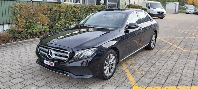 saloon Mercedes-Benz E-Klasse E 220 d Avantgarde 9G-Tronic