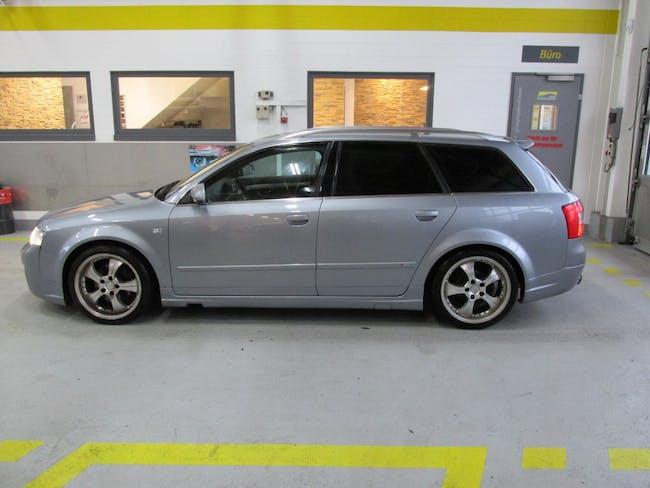 estate Audi A4 Avant 2.5 TDI