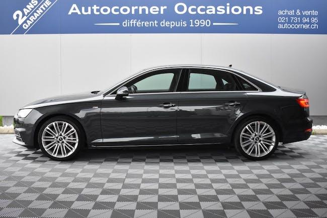 saloon Audi A4 2.0 TFSI Sport quattro
