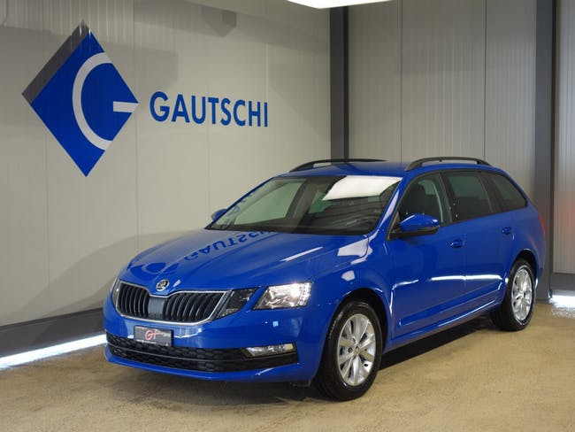 estate Skoda Octavia Combi 1.0 TSI Ambition