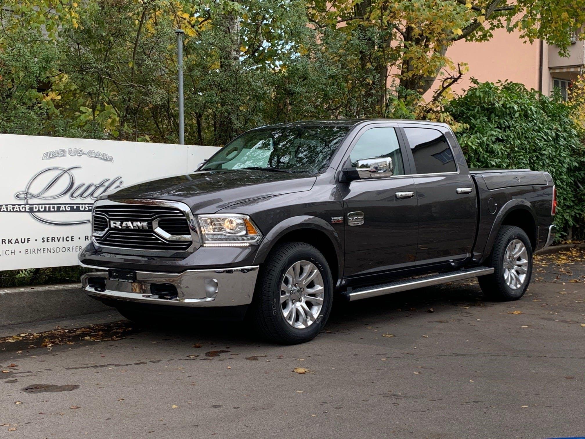 pickup Dodge USA RAM