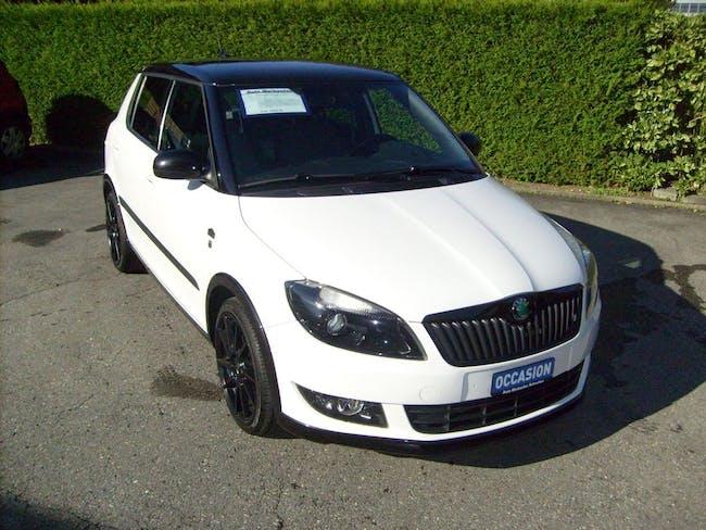 estate Skoda Fabia 1.2 TSI Monte Carlo