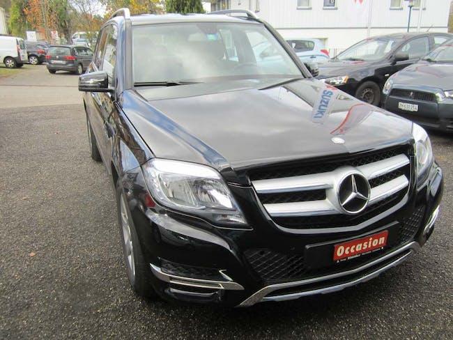 suv Mercedes-Benz GLK-Klasse GLK 220 CDI 4matic