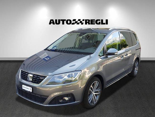 van SEAT Alhambra 2.0 TDI 177 Sw. FR 4x4 DSG S/S