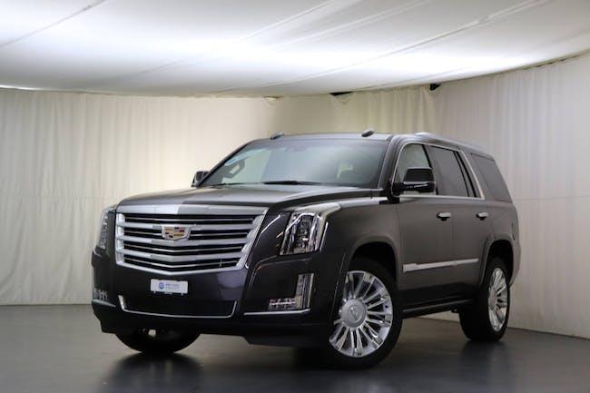 saloon Cadillac Escalade 6.2 V8 Platinum