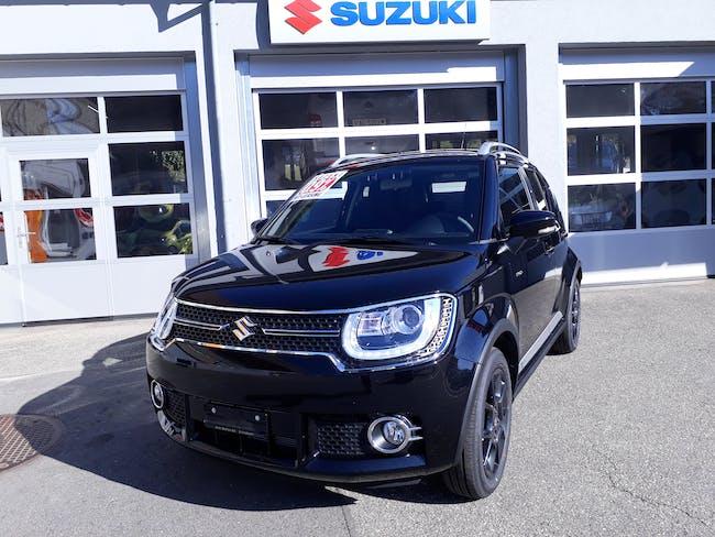 suv Suzuki Ignis 1.2 Tradizio Top 4x4