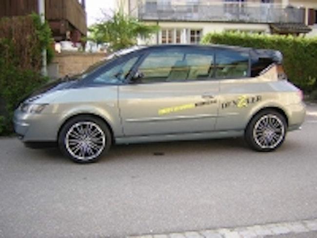 van Renault Avantime 3.0 V6 24V Privilège