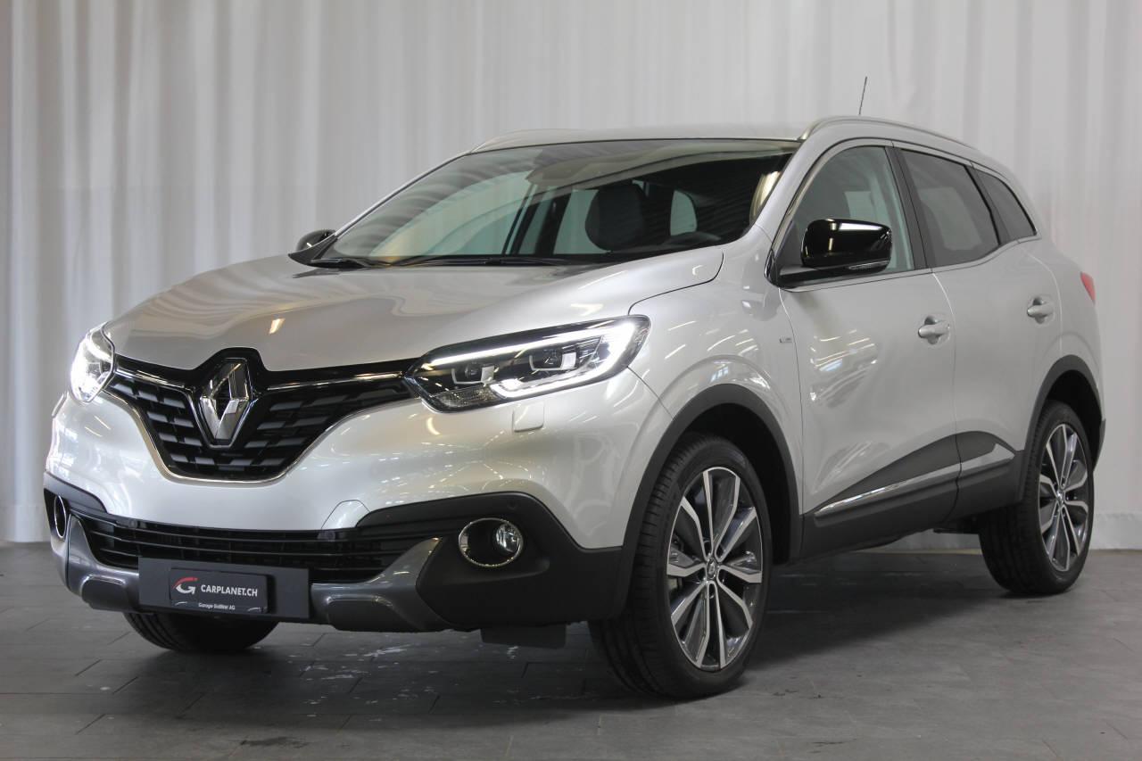 suv Renault Kadjar 1.8 Blue dCi Intens 4WD
