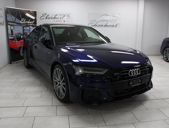 saloon Audi A6 50 TDI quattro