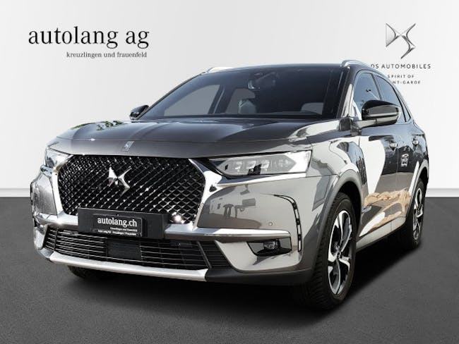 estate DS Automobiles DS7 1.6 THP BE Chic