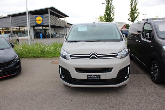 bus Citroën Spacetourer Business M