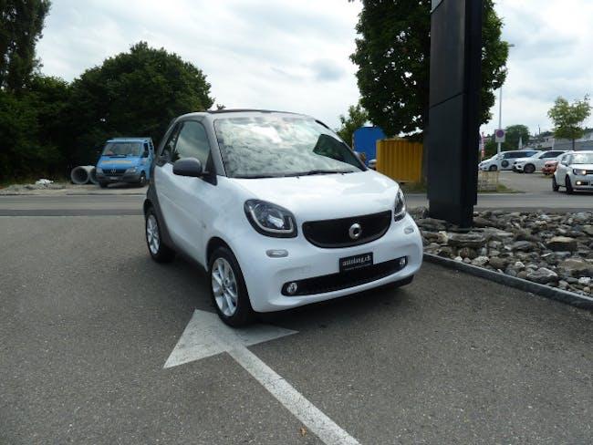 cabriolet Smart Fortwo prime
