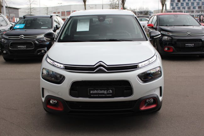 estate Citroën C4 Cactus 1.5 HDi Shine