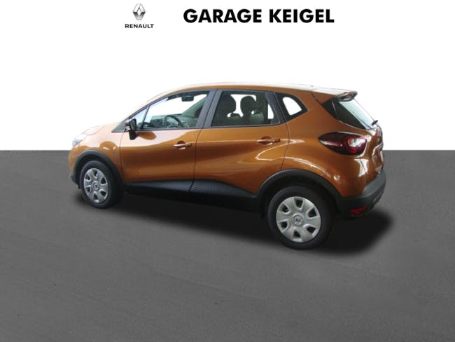 suv Renault Captur 0.9 TCe Life S/S