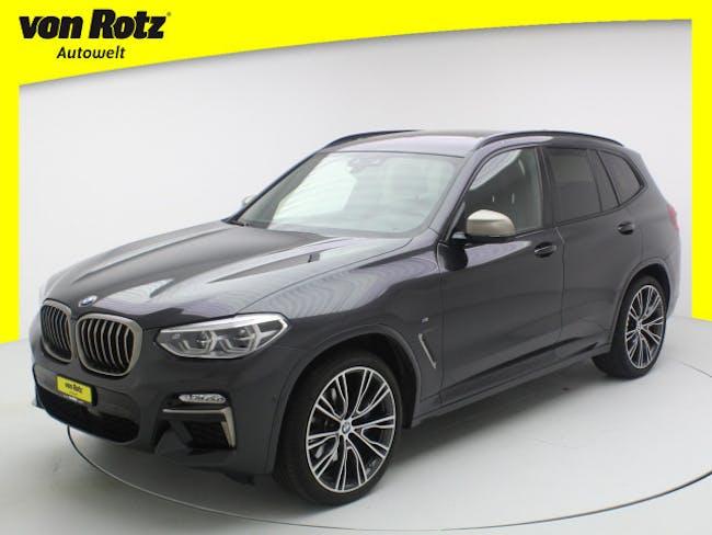 estate BMW X3 xDrive M40i