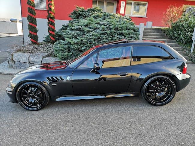 coupe BMW Z3 3.0i Coupé