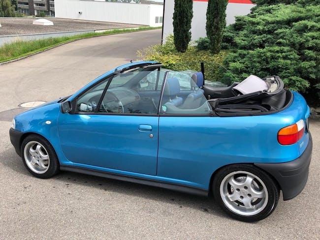 cabriolet Fiat Punto 85 ELX Cabrio