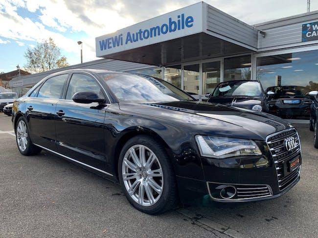 saloon Audi A8 L 6.3 FSI W12 quattro tiptronic