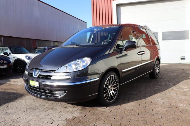 van Peugeot 807 2.0 16V HDi Allure
