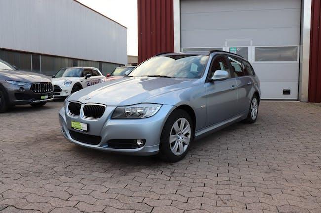 estate BMW 3er 318i Touring Steptronic