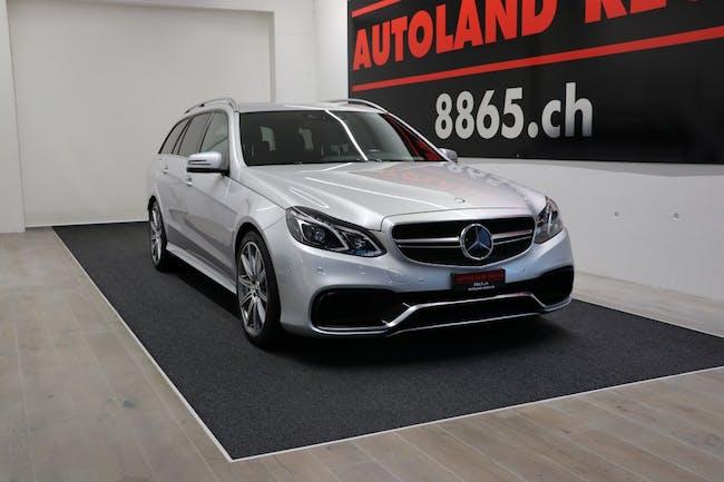 estate Mercedes-Benz E-Klasse E 63 AMG S 4Matic Speedshift