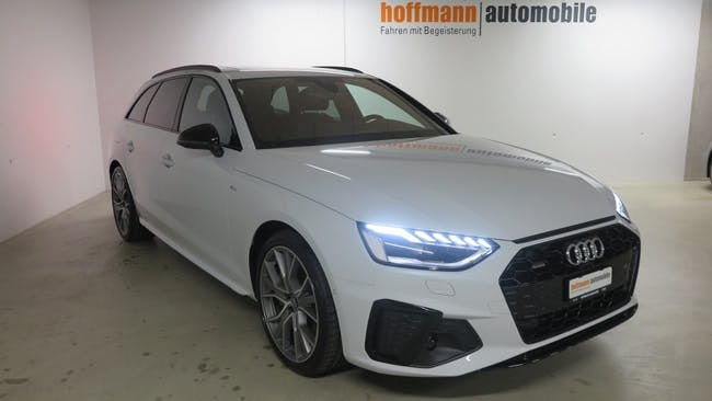 estate Audi A4 Avant 45 TFSI S line S-tronic quattro