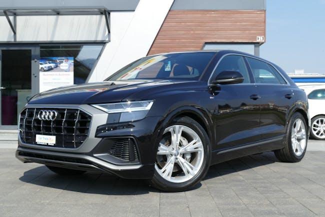 estate Audi Q8 50 TDI quattro S-Line 2019