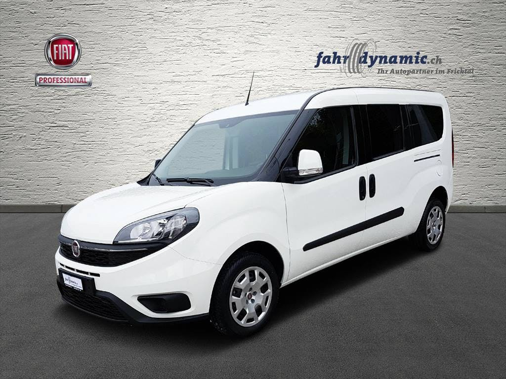 bus Fiat Doblo Doblò 1.4 TJ Kombi Swiss