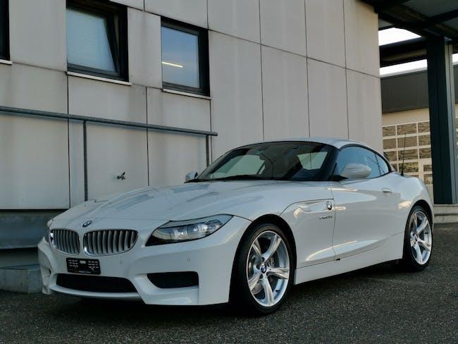 cabriolet BMW Z4 sDrive35i