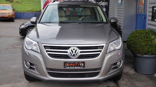 suv VW Tiguan 2.0 TSI Sport&Style DSG