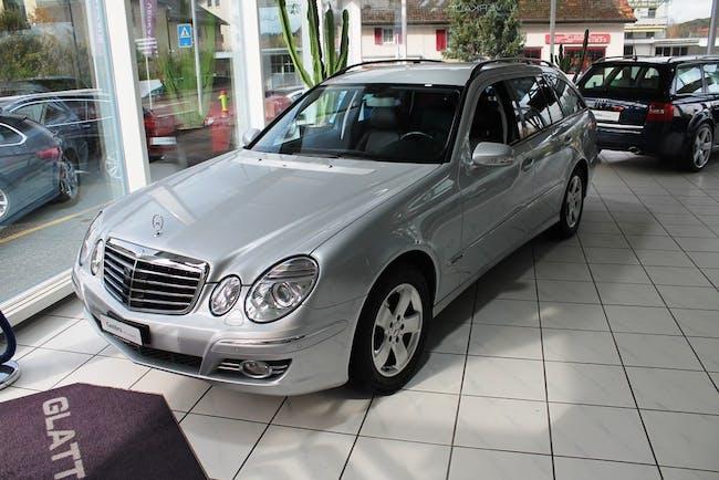 estate Mercedes-Benz E-Klasse E 320 CDI Avantgarde 4Matic Automatic