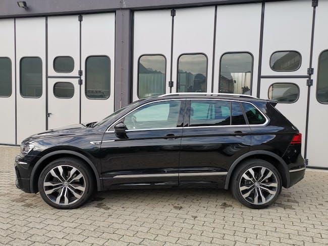 suv VW Tiguan 2.0 TDI SCR Highline 4Motion DSG