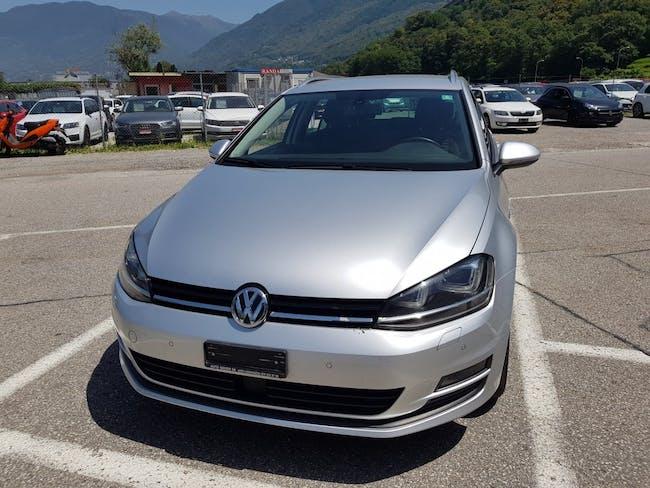 estate VW Golf Variant 1.4 TSI Cup