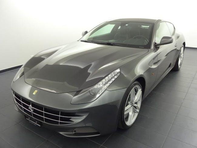 coupe Ferrari FF FF