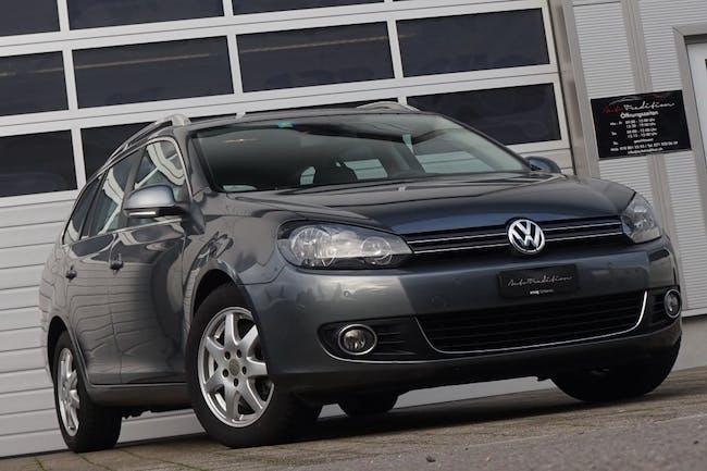 estate VW Golf Variant 1.4 TSI Highline DSG