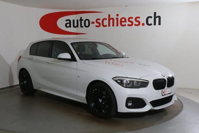 saloon BMW 1er 125 i Edition M-Sport Line