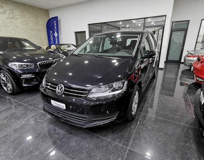 van VW Sharan 1.4 TSI BlueMotion Technology Trendline
