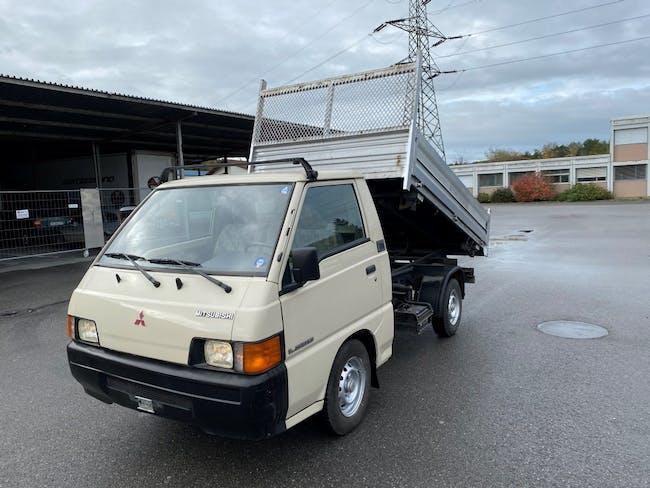 pickup Mitsubishi L300 L 300 2.5TD