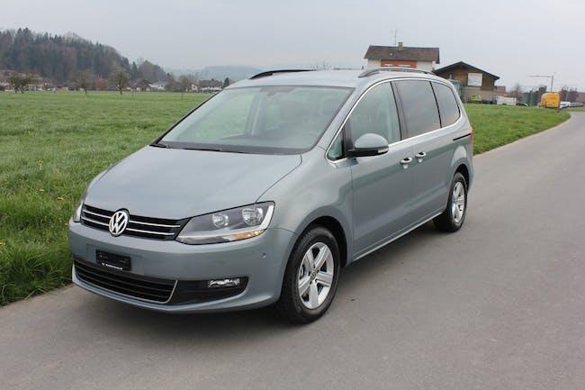 van VW Sharan 2.0 TDI BMT Comfortline 7 SitzerDSG