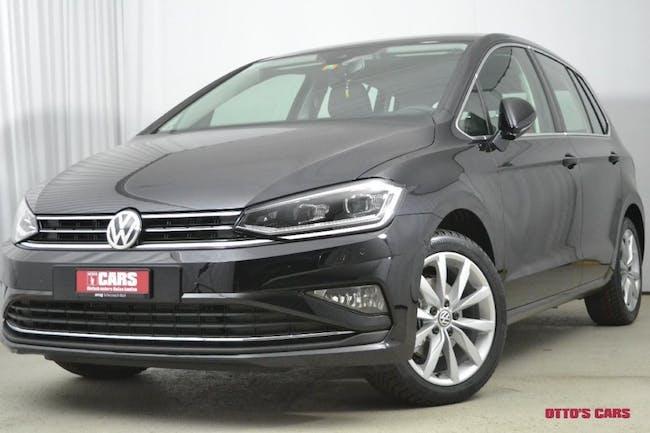 van VW Golf Sportsvan 1.5 TSI EVO Highline 2019