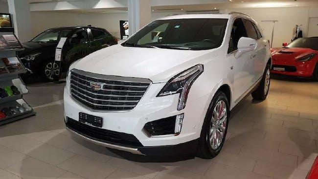 suv Cadillac XT5 3.6 /314 Platinum 4x4
