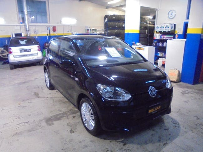 saloon VW Up 1.0 cup up ASG