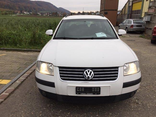 estate VW Passat Variant 2.0 Trendline