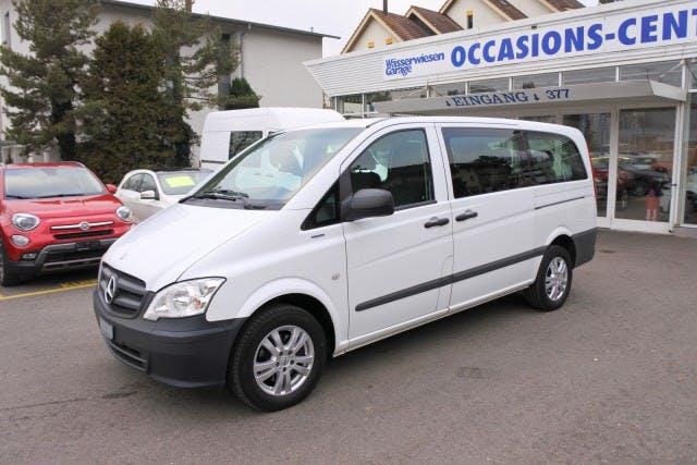 bus Mercedes-Benz Vito 113 CDI L A