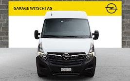 Opel Movano Van 3.5t L2H2 2.3 CDTi S/S 8'900 km 34'400 CHF - acheter sur carforyou.ch - 2