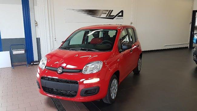 saloon Fiat Panda 1.2 69cv Cool